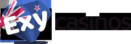 ExyCasinos logo